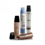 Rectangle Oval Cosmetic Tubes